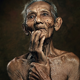 OLD MEN by abe less (abeless)) on 500px.com