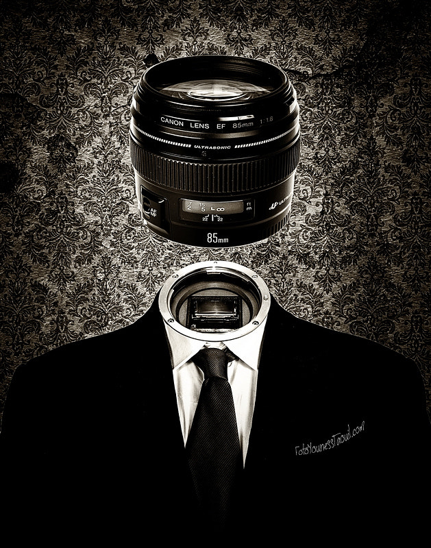 Photograph Fixed Lens by Youness Taouil Photographer on 500px