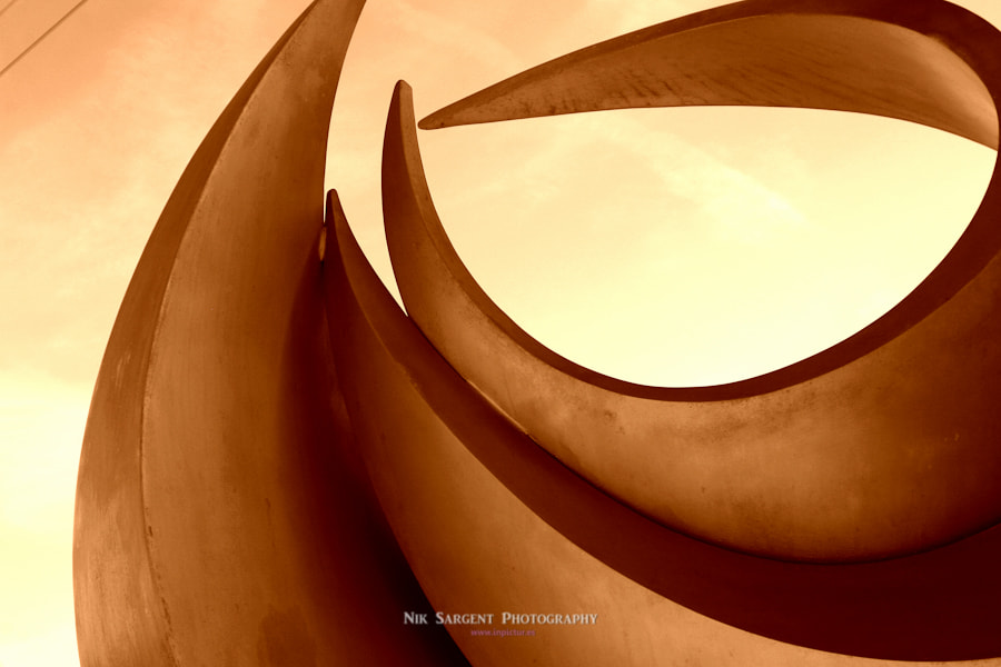 Photograph Abstract Sculpture by Nik Sargent on 500px