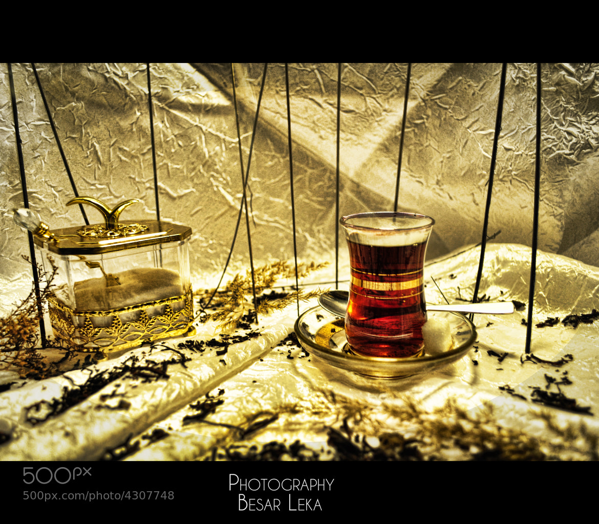 Photograph Russian Tea! by Besar Leka on 500px