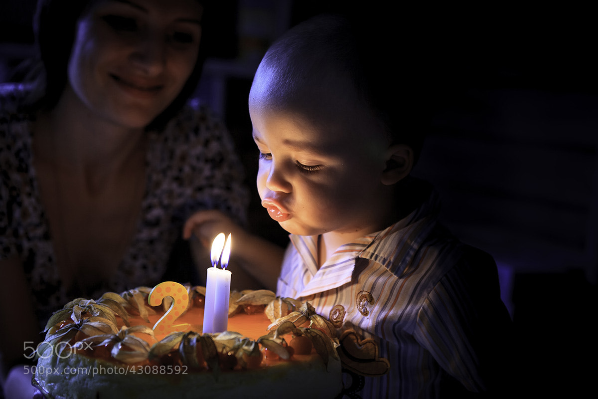 Photograph BDay by Andrey Ponomarev on 500px