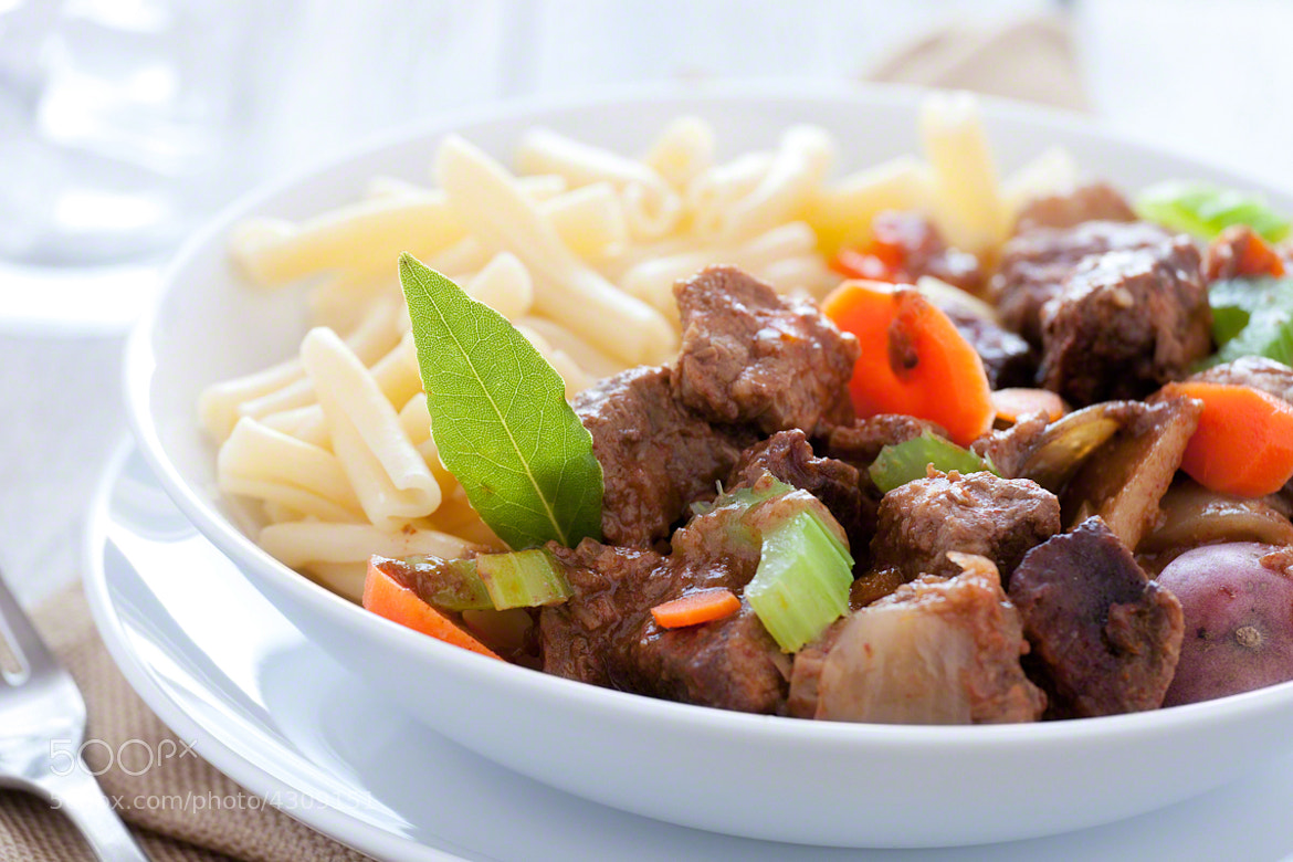 Photograph Beef Stew by Nicole S. Young on 500px