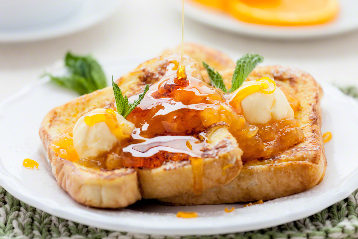 Photograph French Toast by Nicole S. Young on 500px