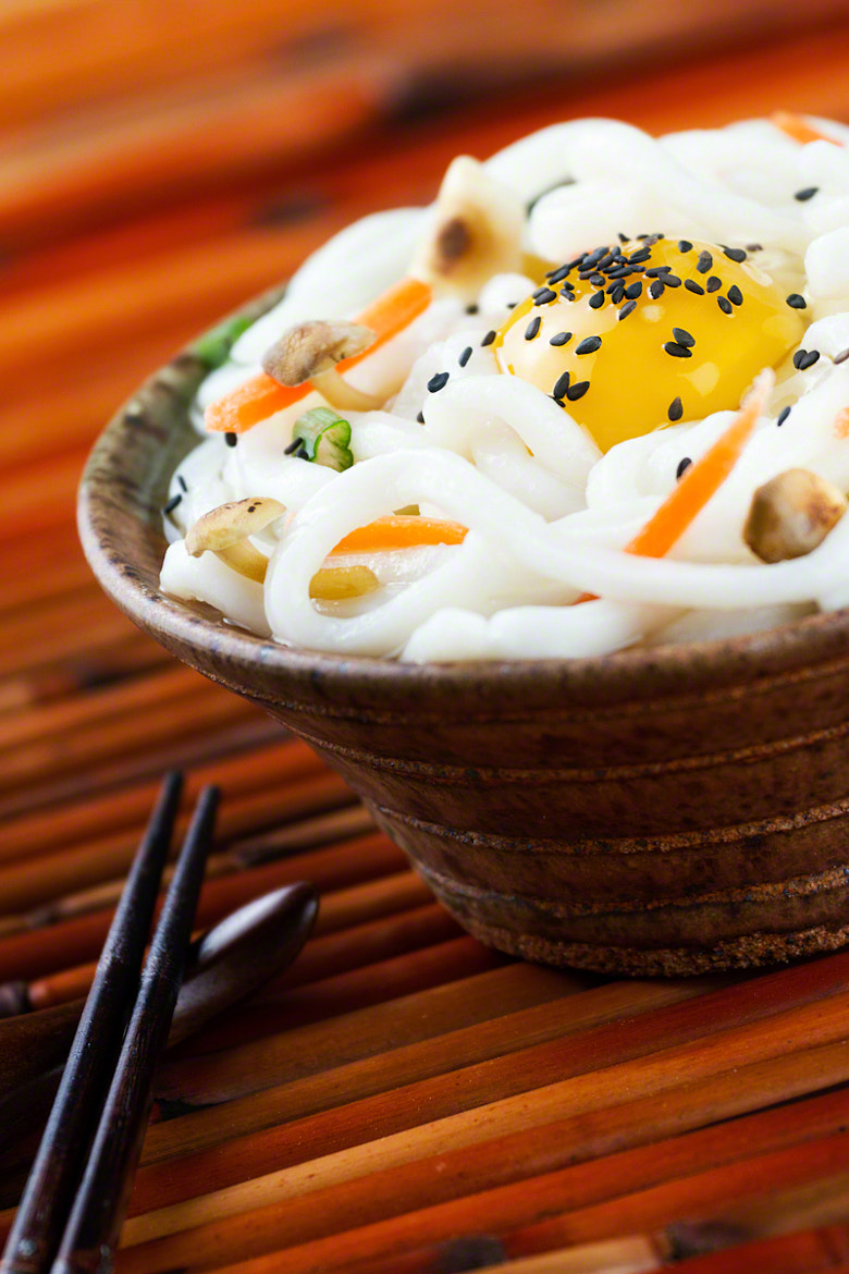 Photograph Udon by Nicole S. Young on 500px