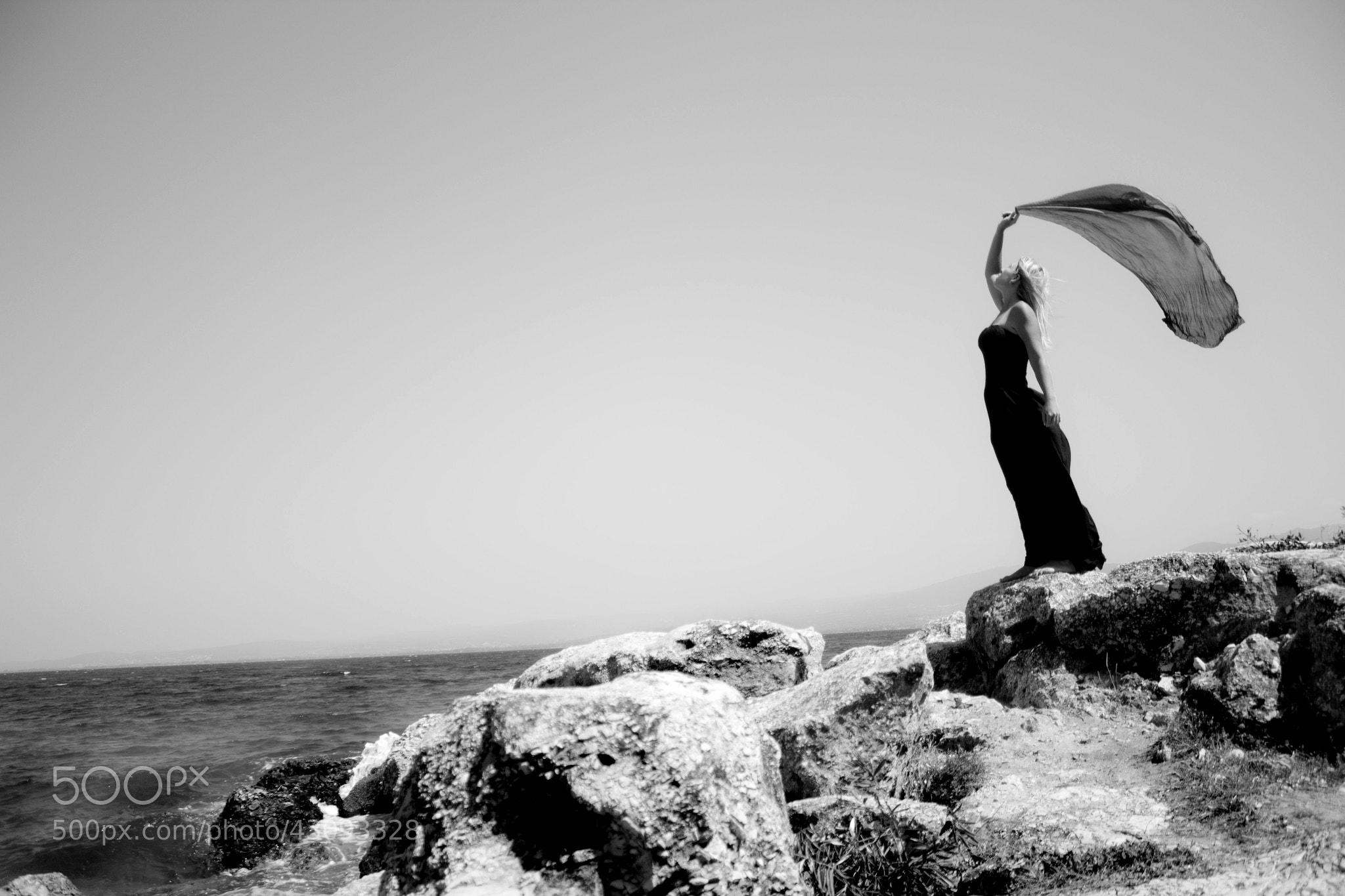 Photograph Freedom by Christina Daskalou on 500px