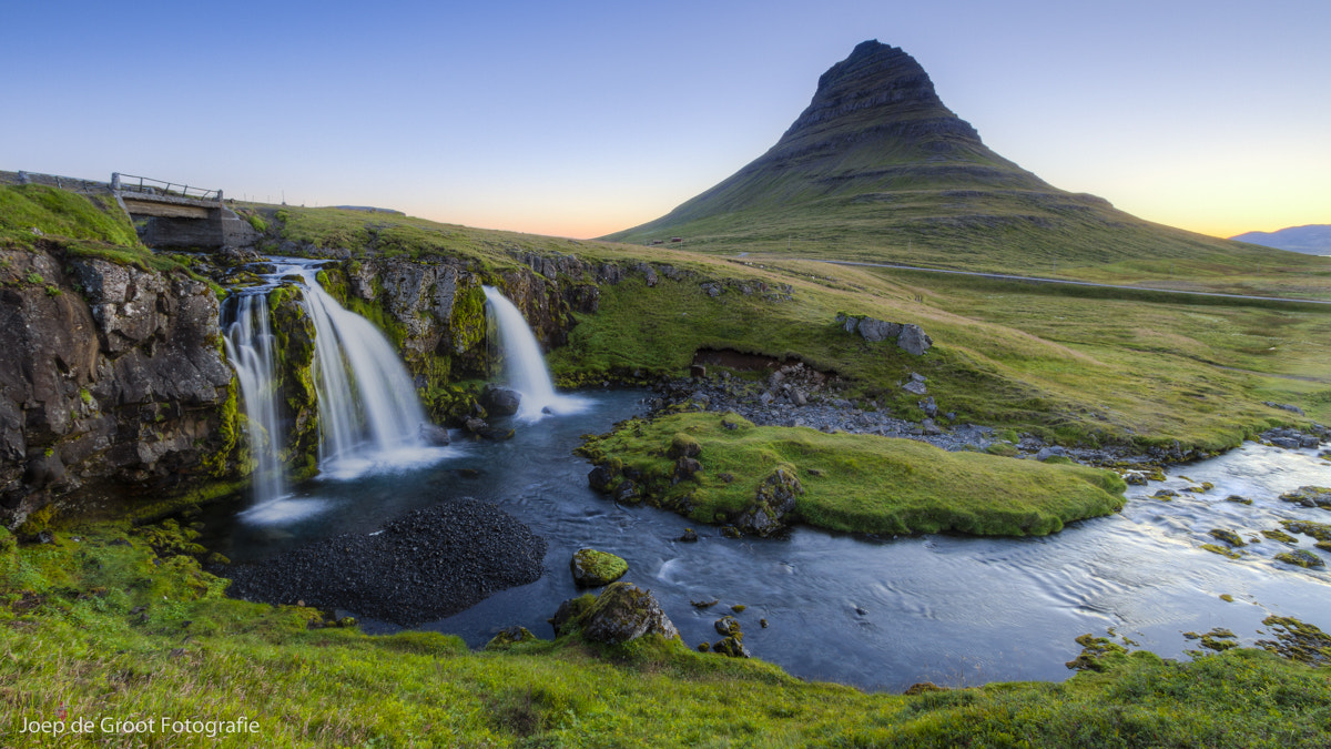 Photograph Kirkjufell by Joep de Groot on 500px