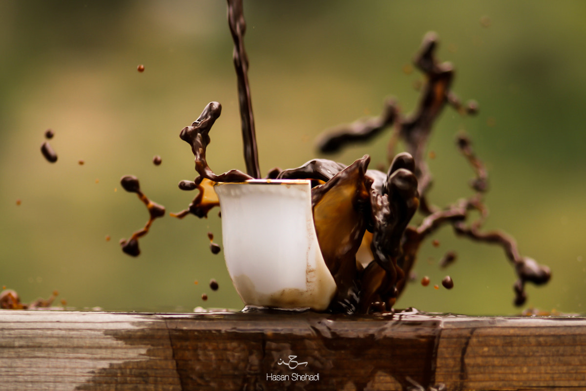 Photograph The Cup I by Hassan Shehadi on 500px