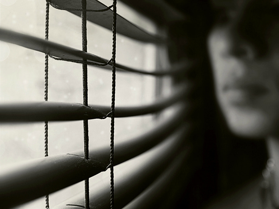Photograph Behind the line by Diana  Duque  on 500px
