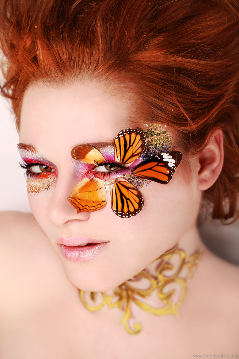 Photograph Butterfly Fever by KATHERLINE LYNDIA Photography on 500px
