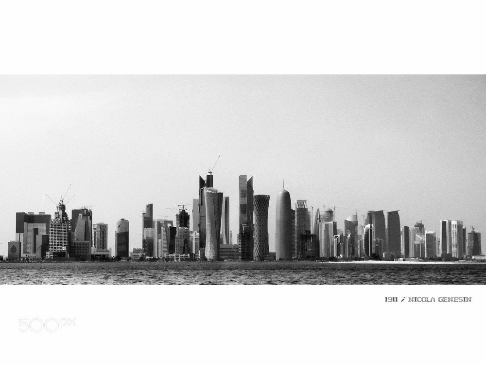 Photograph Q.2 (film) by Nicola Genesin on 500px