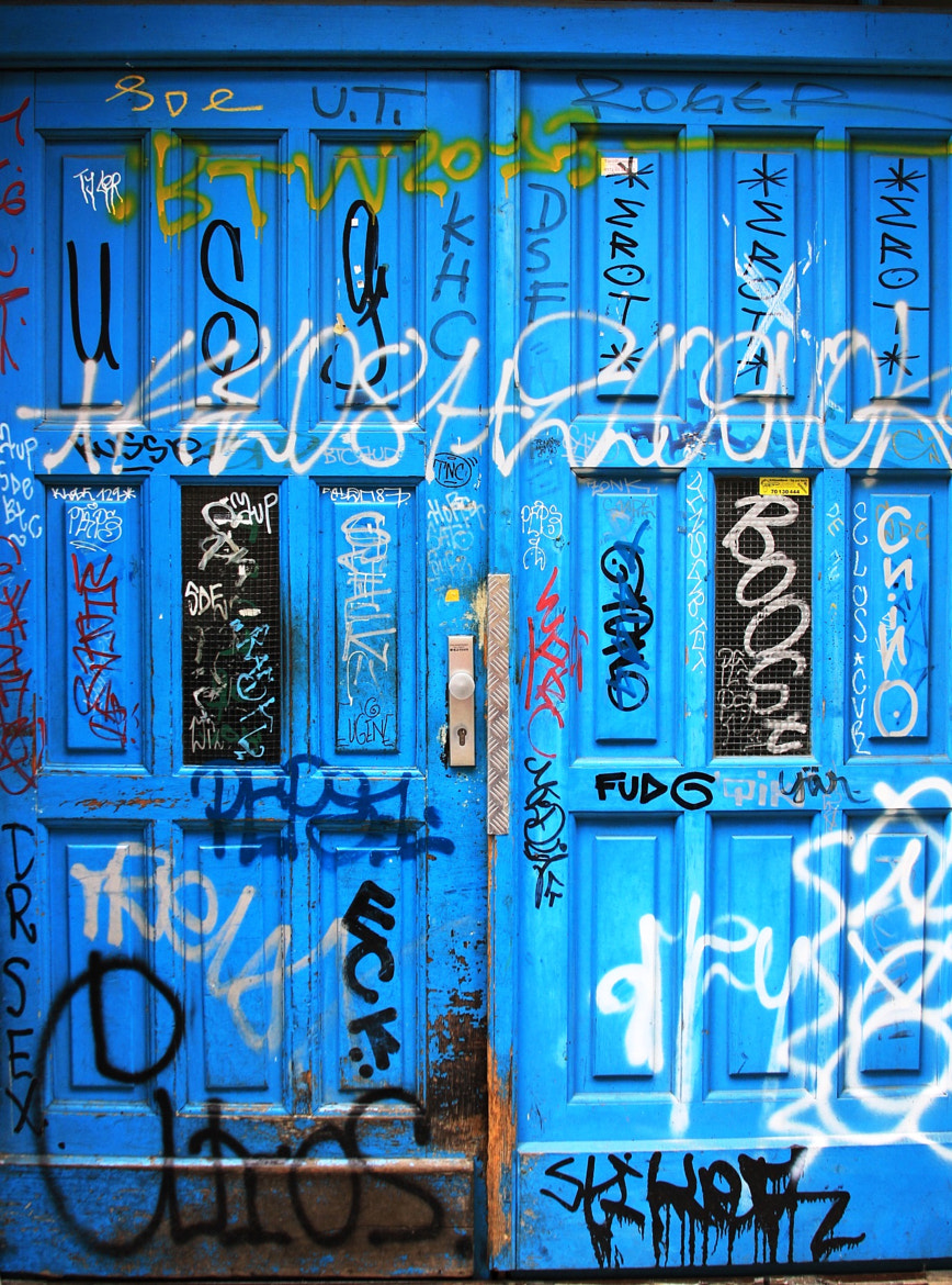 Photograph door by chasta03 on 500px