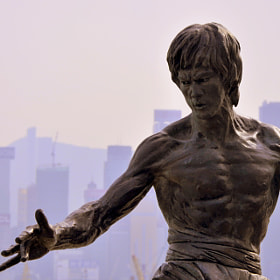 Bruce Lee by Andy Ng (AndyNg)) on 500px.com