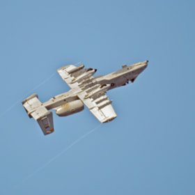 A-10 Warthog by Steven Kersting (SKersting)) on 500px.com