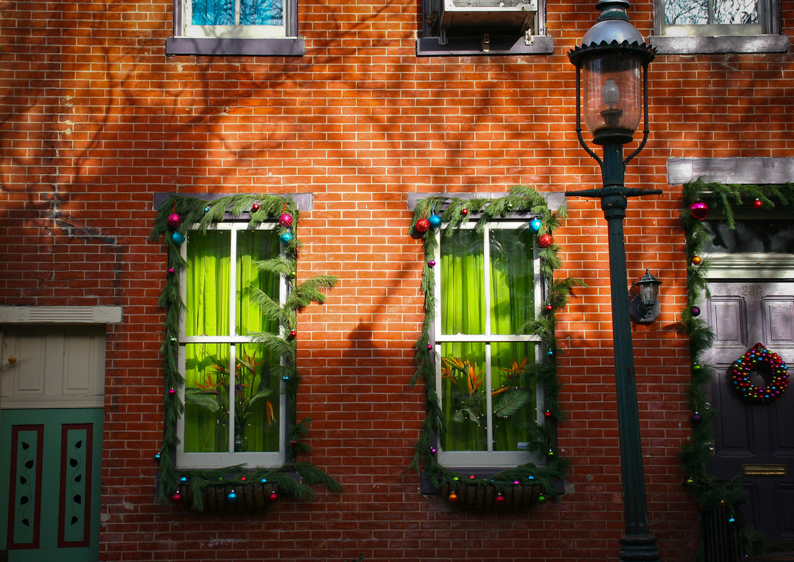 Photograph Mill Hill Windows by Lorene Lavora on 500px