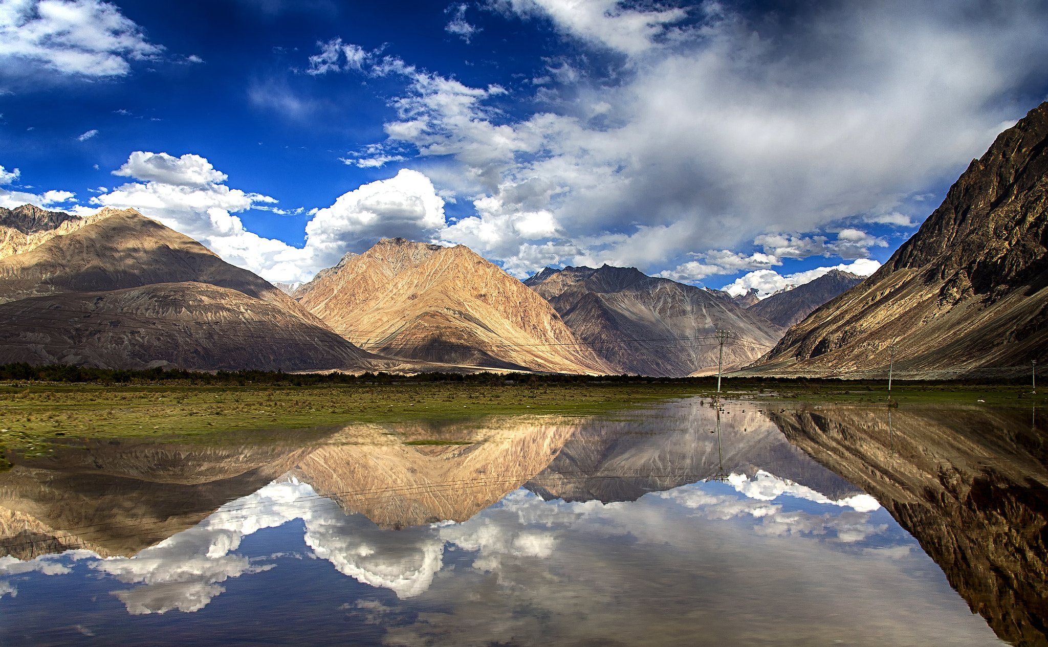 Photograph Reflections by Jassi Oberai on 500px
