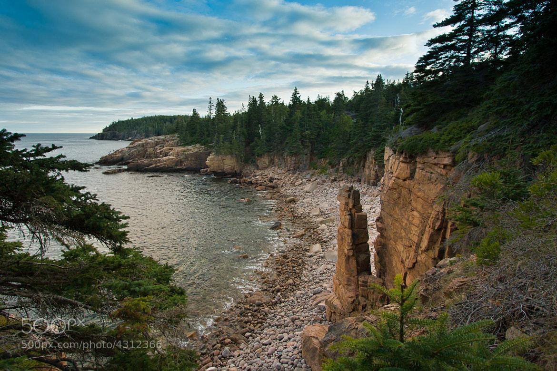 Photograph Acadia NP by Dmitry Zaslavsky on 500px