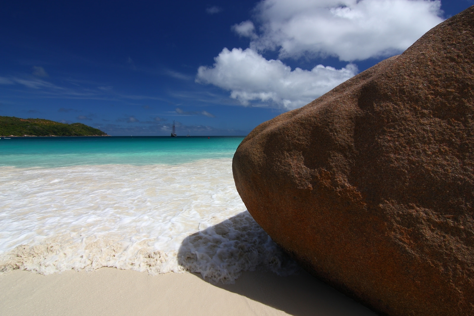Photograph Seychelles - the beautiful - series -1 by Andrei Fried on 500px