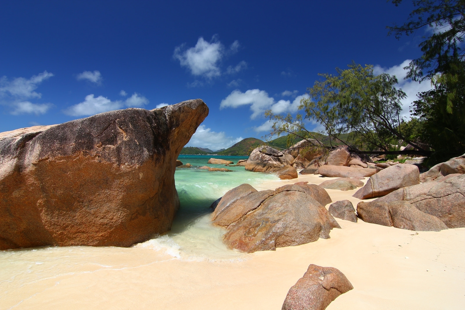 Photograph Seychelles - the beautiful - series -2 by Andrei Fried on 500px