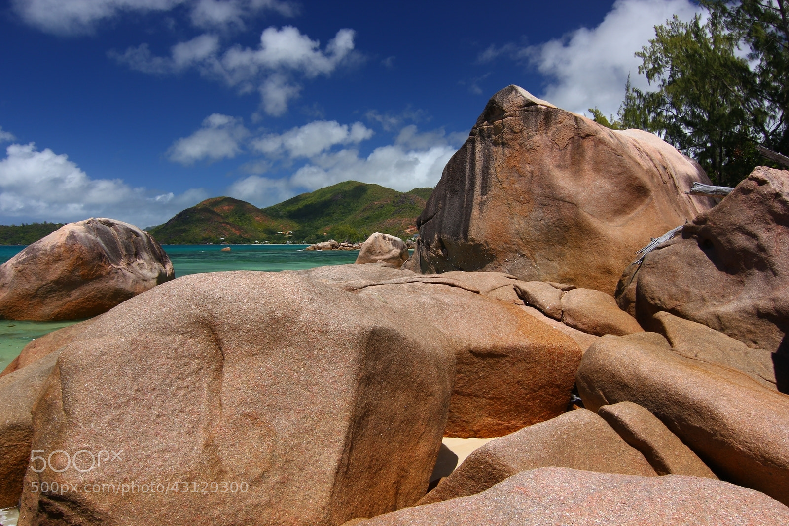 Photograph Seychelles -the beautiful - series -3 by Andrei Fried on 500px