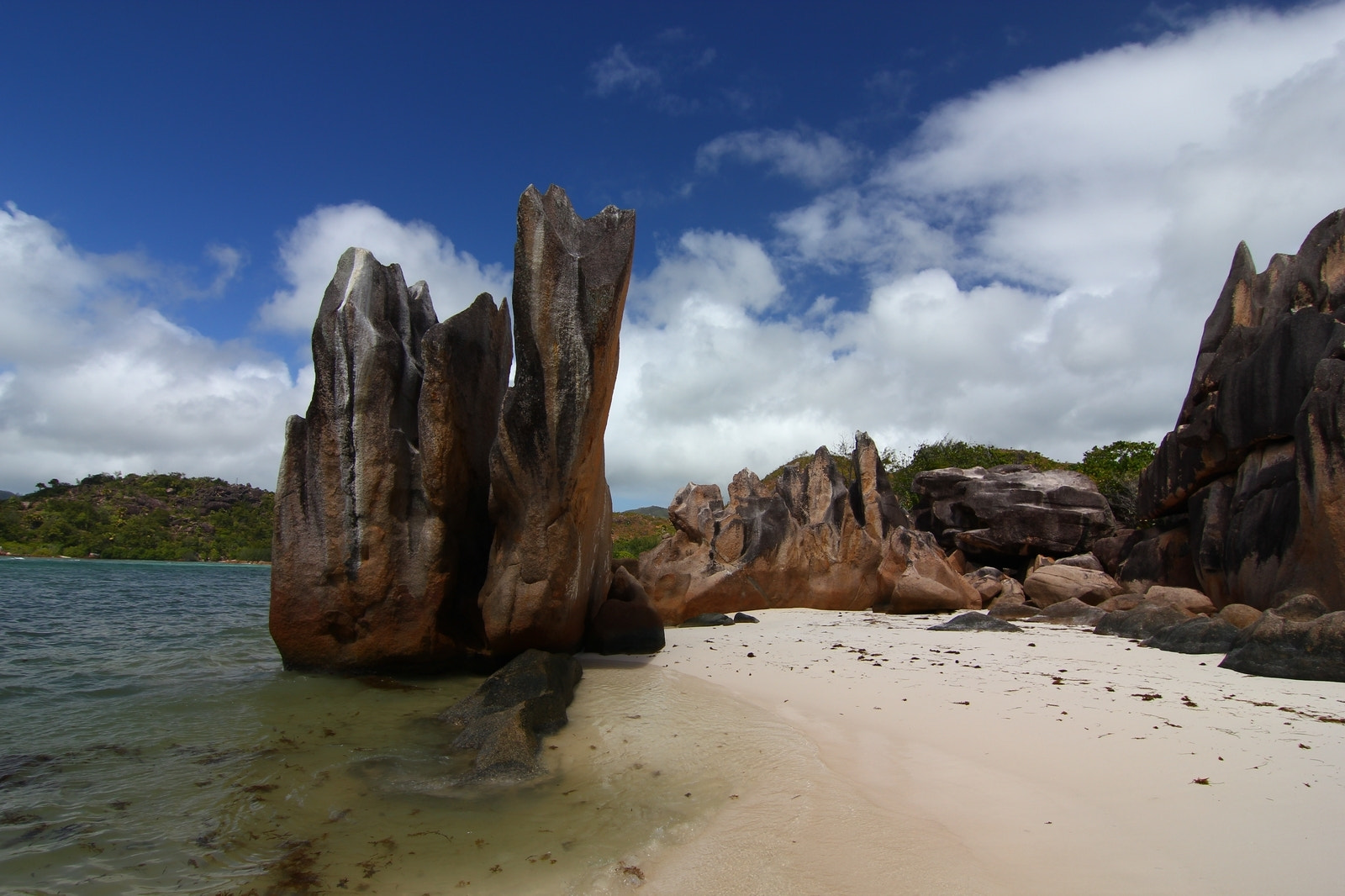 Photograph Seychelles - the beautiful -series - 4 by Andrei Fried on 500px
