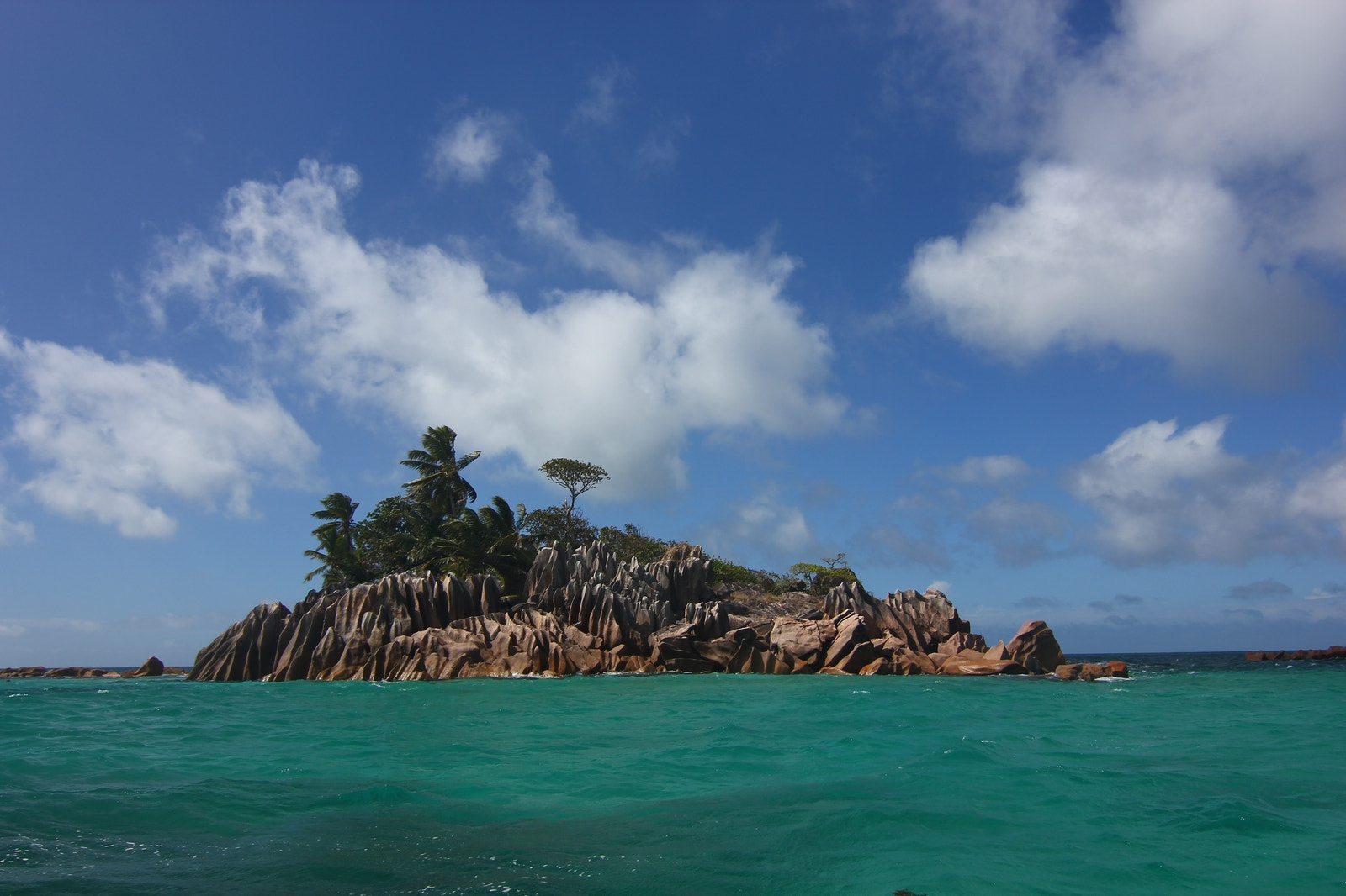 Photograph Seychelles - the beautiful - series - 5 by Andrei Fried on 500px