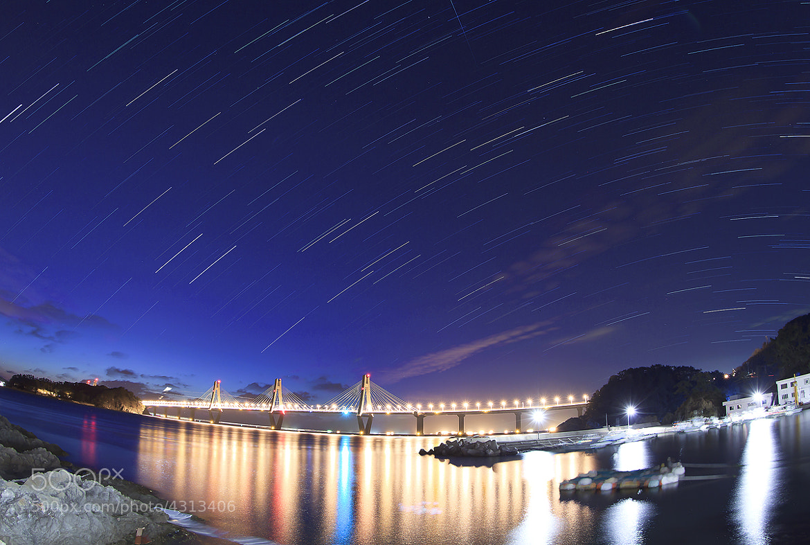 Photograph Stars by minseung ahn on 500px