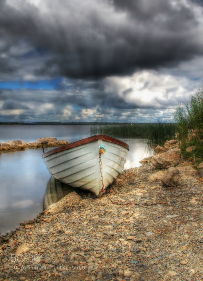 Photograph A shore by Anne Costello on 500px
