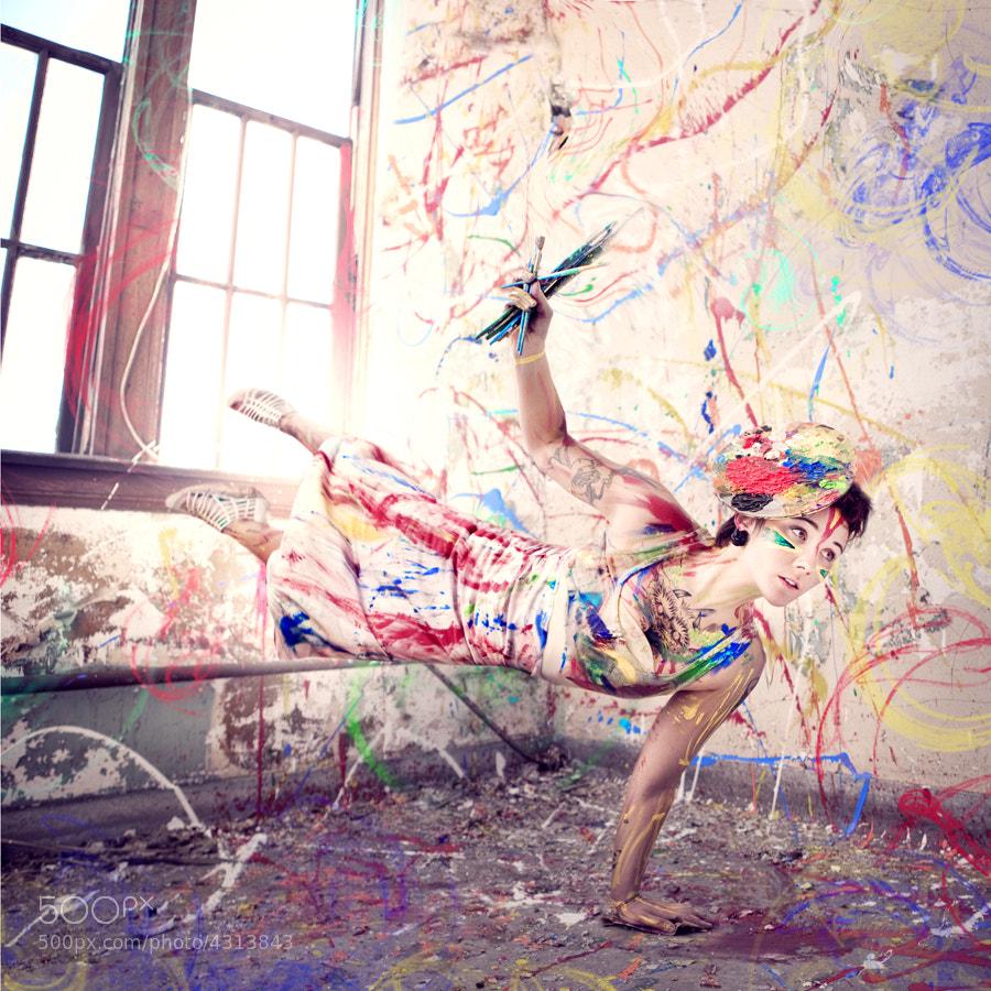 Photograph The Celebration Art by Rob Woodcox on 500px
