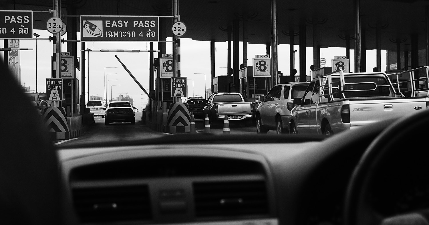 Photograph Easy pass by Ian  Fleming on 500px