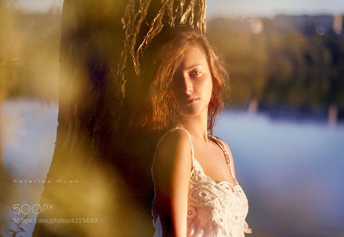 Photograph *** by Katerina Myan on 500px