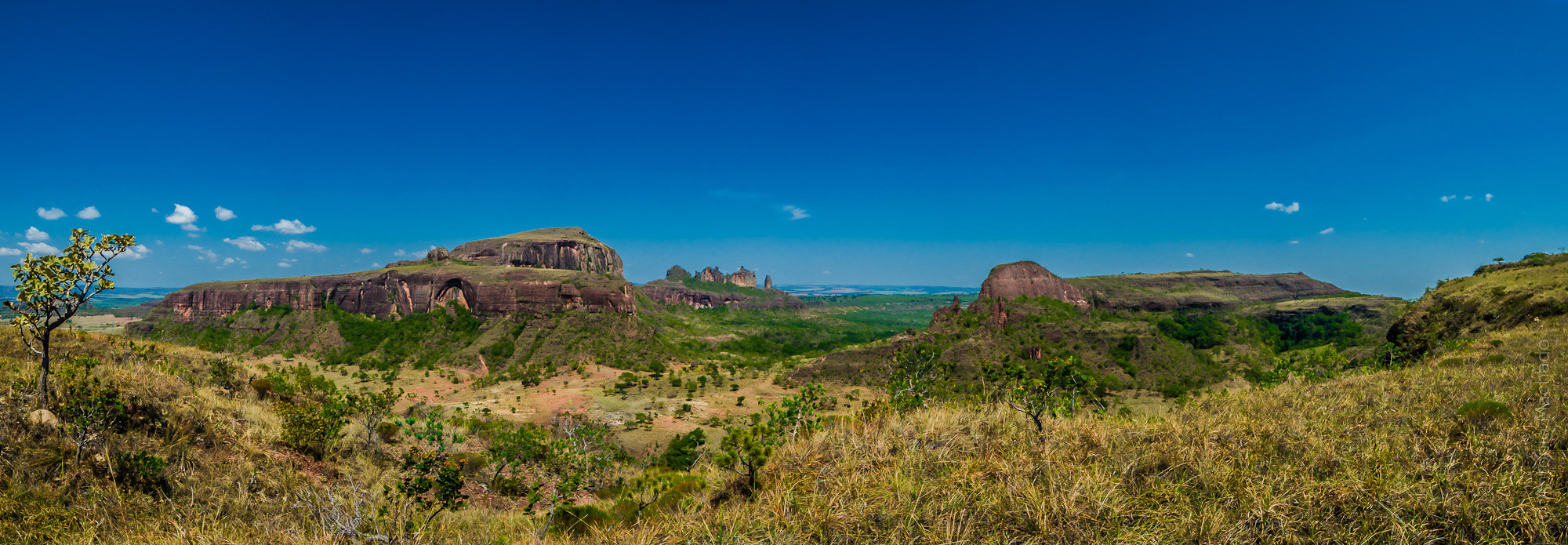 Photograph Panoramic of Giant´s Mountain by Antonio Machado on 500px