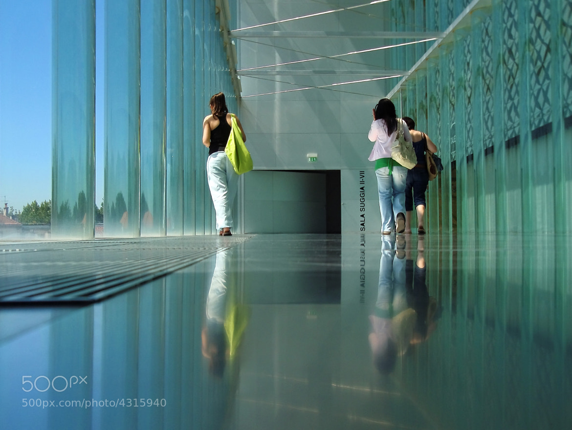 Photograph SALA SUGGIA. by Miguel Silva on 500px
