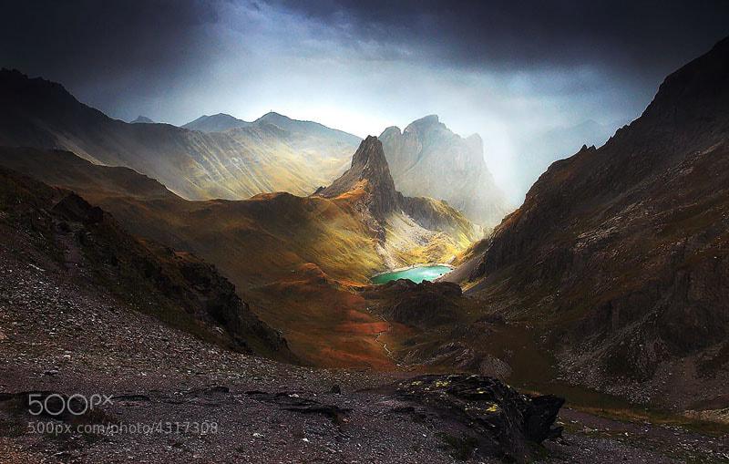 Photograph Soulside Journey by Alexandre Deschaumes on 500px