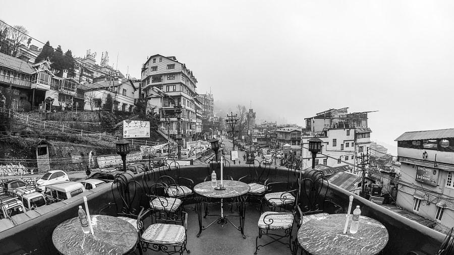 Darjeeling by Sonam Tashi on 500px.com