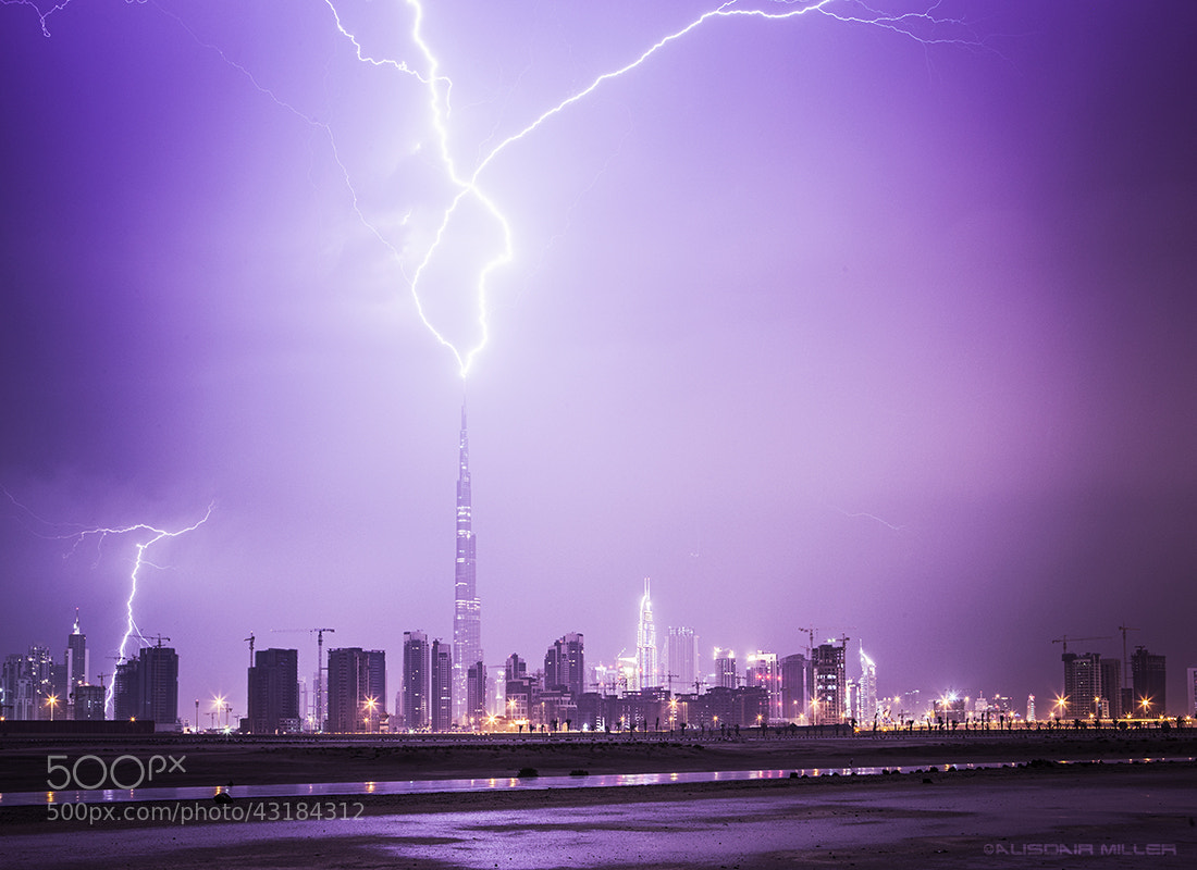 Photograph BOLT by Alisdair Miller on 500px