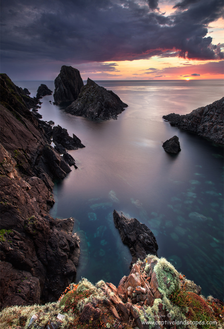 Photograph Jagged Earth by Stephen Emerson on 500px