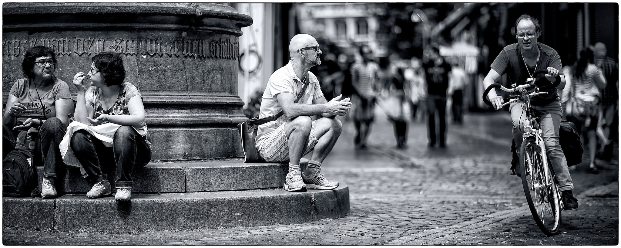 Photograph A Day in Antwerp by Fouquier  on 500px