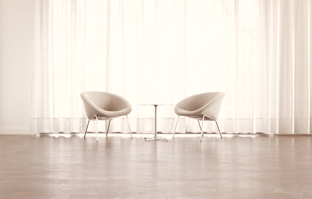 Photograph Take a Seat by Peter Rudolph on 500px