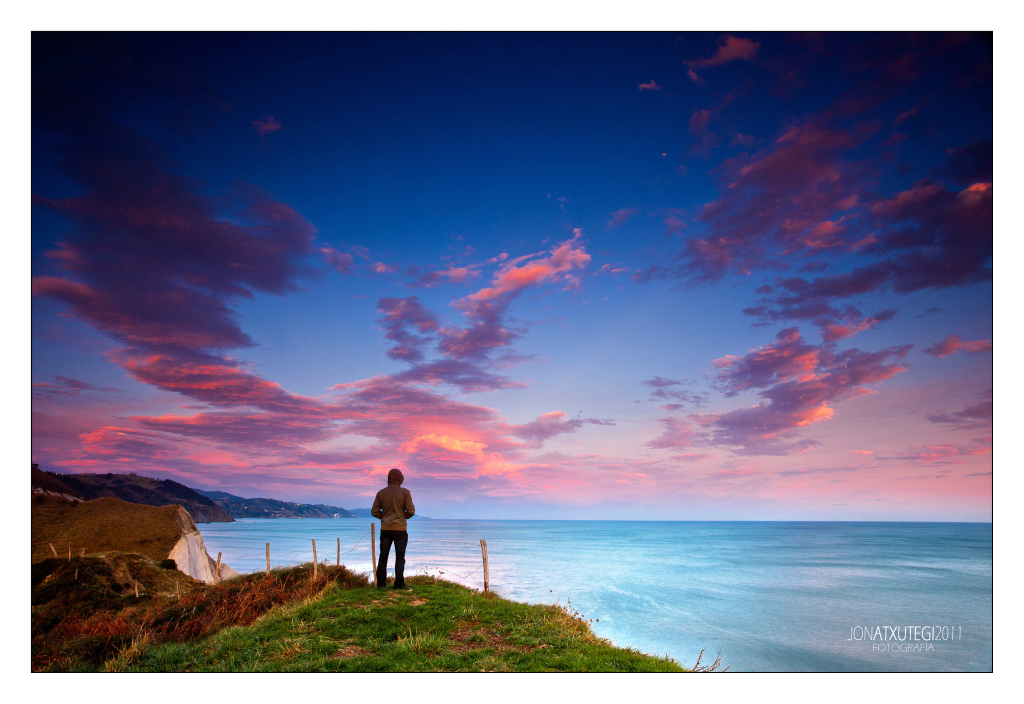 Photograph The Waiting by Jontake . . on 500px