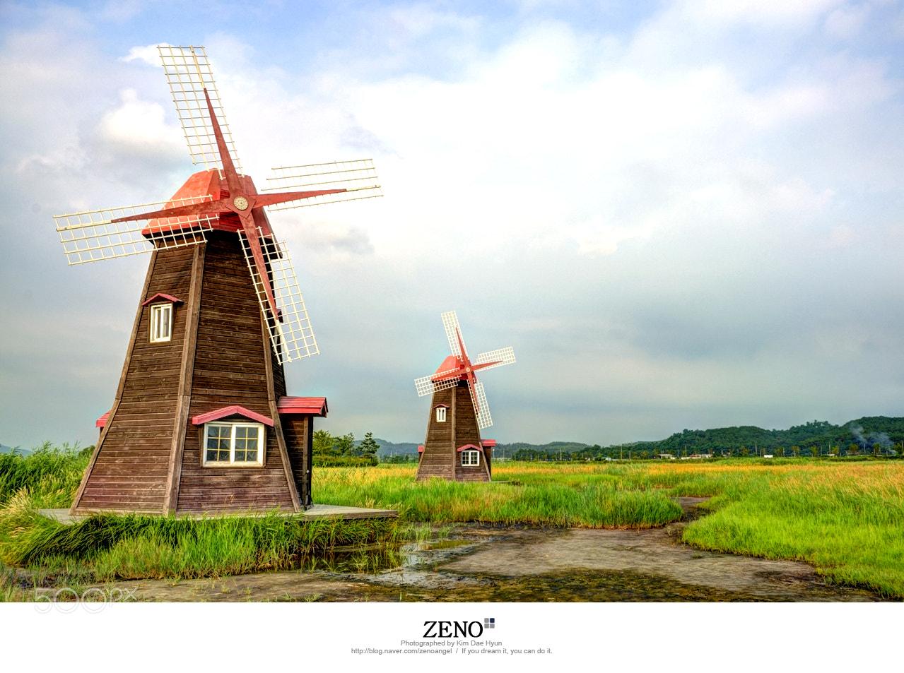 Photograph 인천 소래습지 생태공원 by Kim DaeHyun on 500px