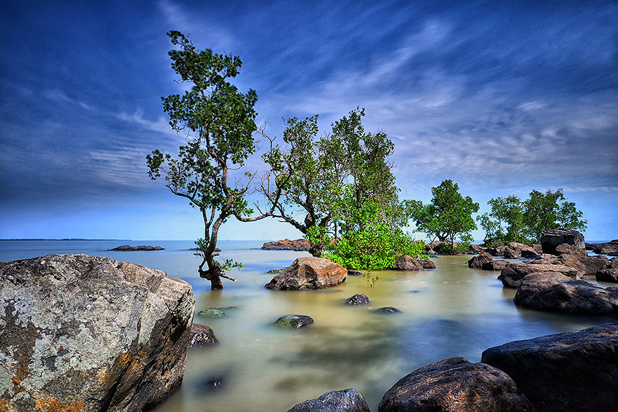 Photograph CAPE STONE by  Hendy Mp on 500px