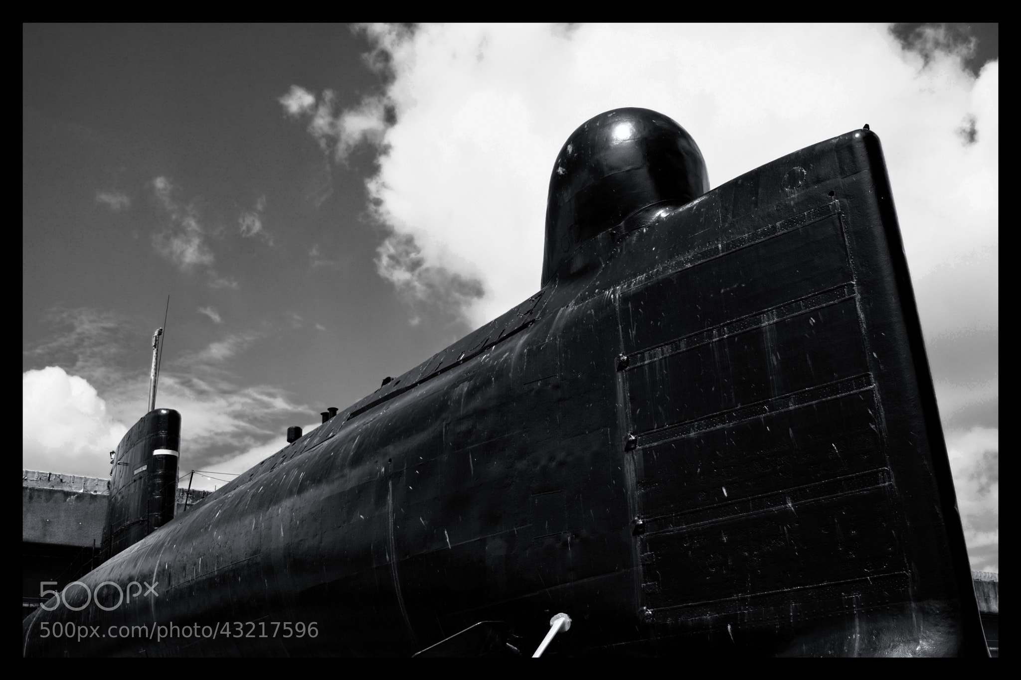 Photograph Kriegsmarine by The Doctor  on 500px