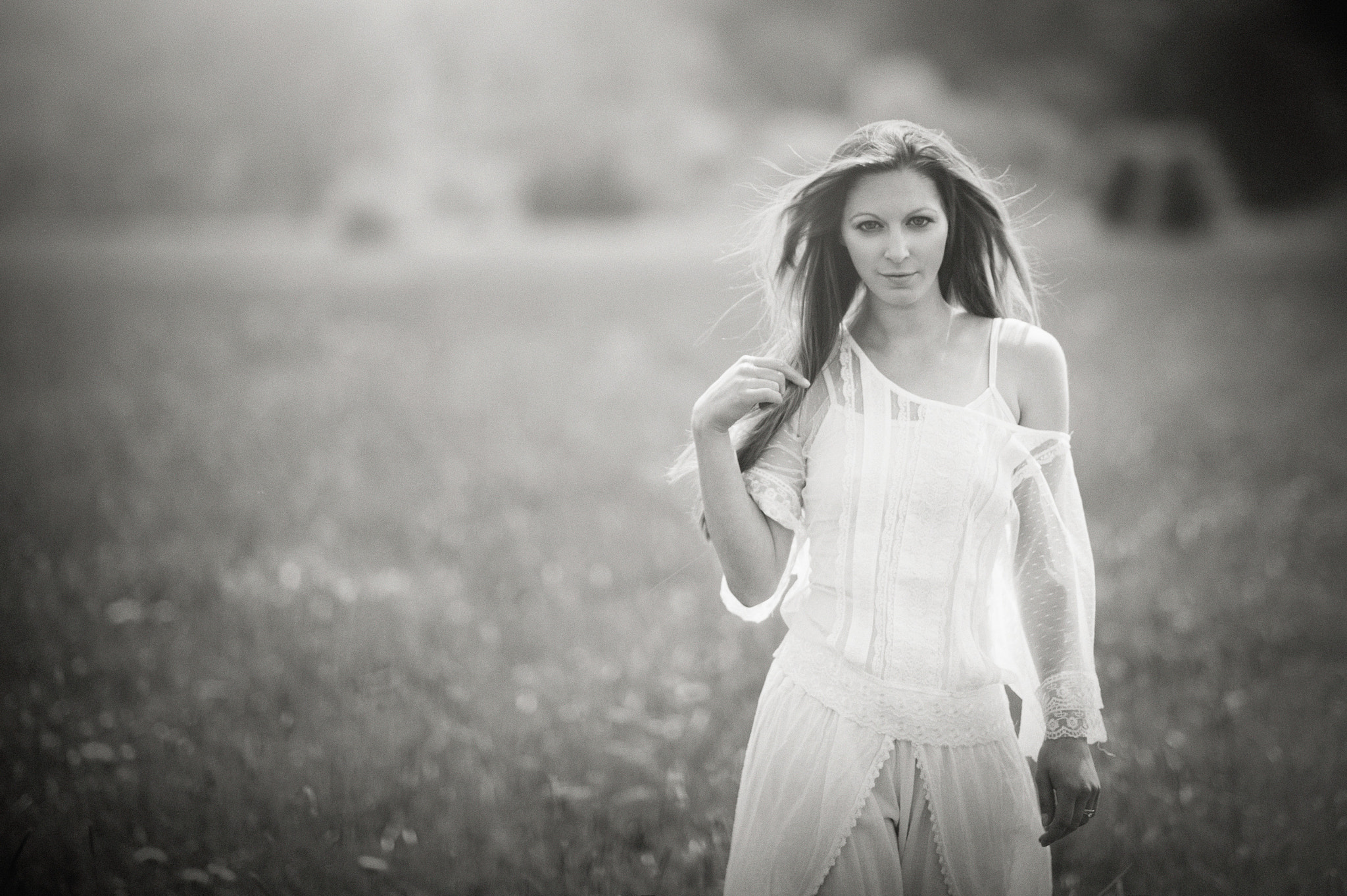 Photograph on a way home by Florian Weiler on 500px
