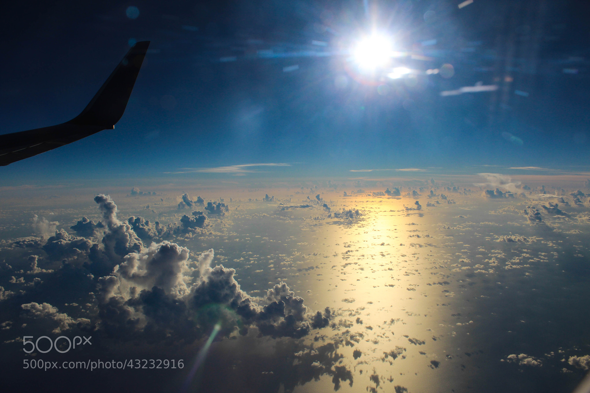 Photograph field of clouds. by Adriana Vazquez on 500px