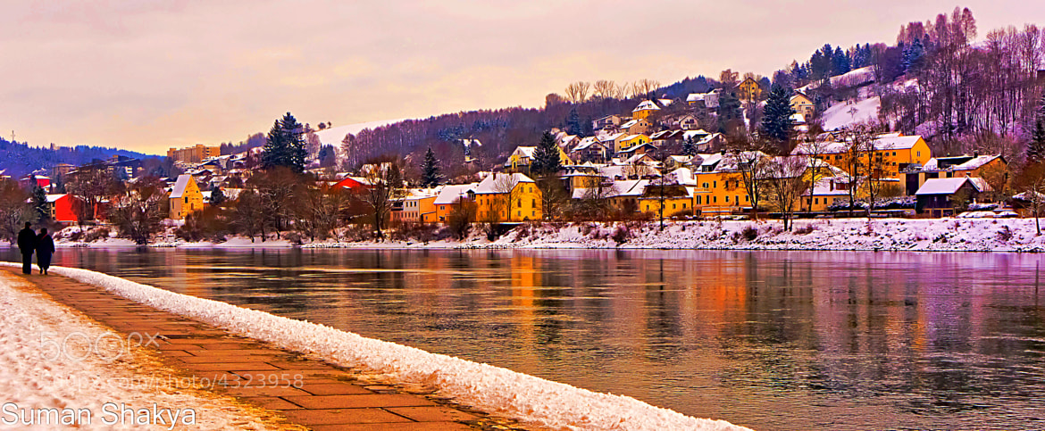 Photograph Passau by sumanshakya on 500px
