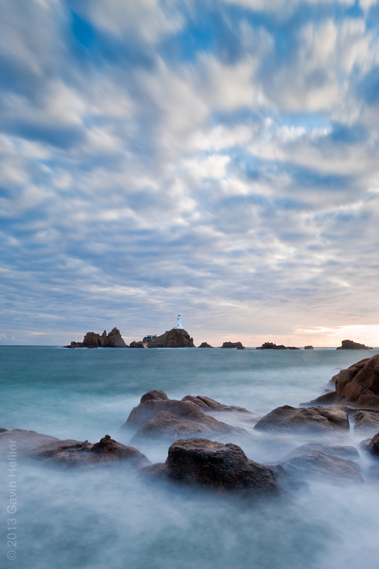 Photograph Corbiere Lighthouse, Jersey, Channel Islands, Great Britain by Gavin Hellier on 500px