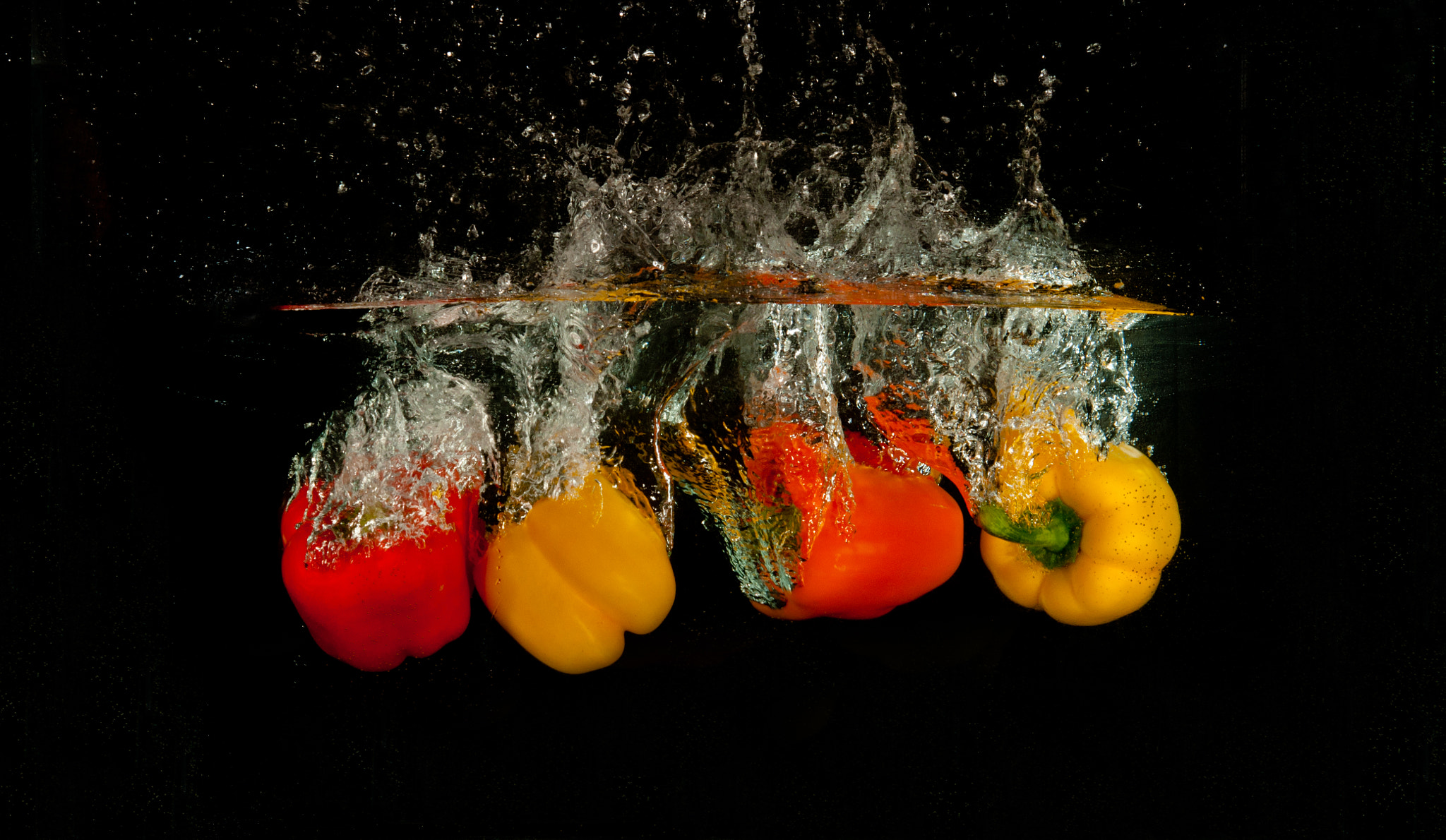 Photograph Mixed Veggies by Mark Hauch on 500px
