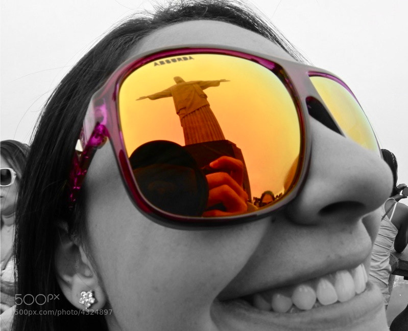 Photograph Cristo Redentor, Rj. by Paulo Roberto Bártholo on 500px