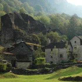 tessin suisse