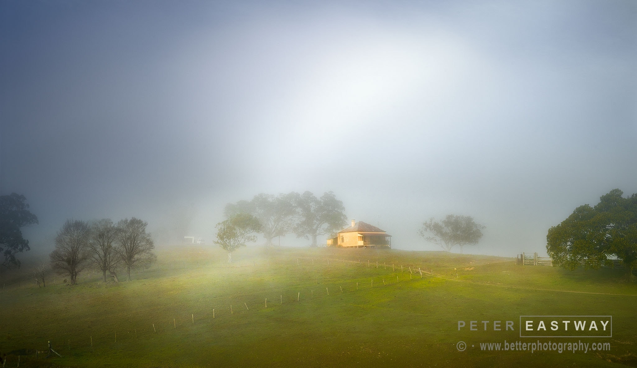 Photograph Villa Maria by Peter Eastway on 500px